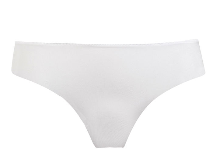 női alsó – brazil fazon – fehér – Tilly