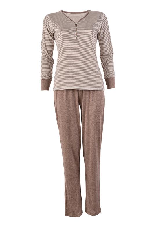 női pizsama - Flamina