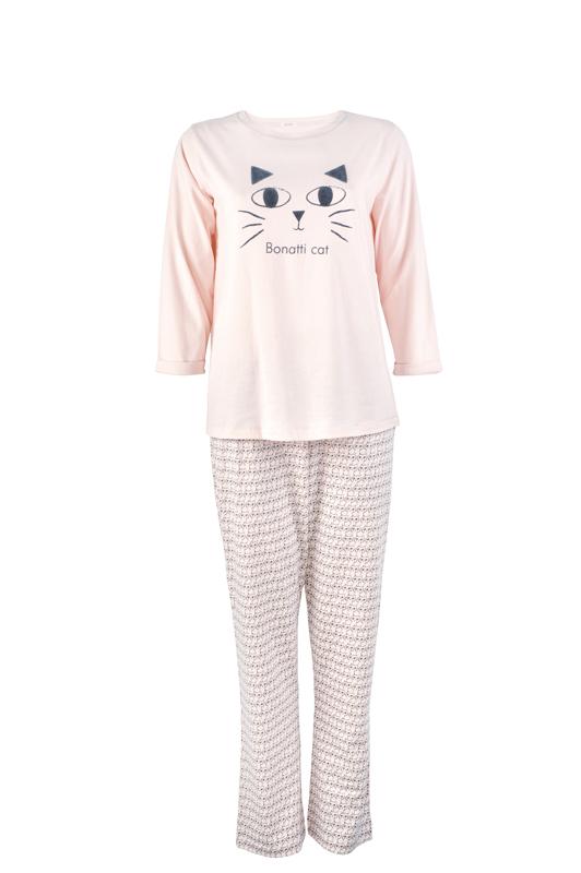 edc12f9db női pizsama - Flaviana - Bonatti női, férfi fehérnemű áruház
