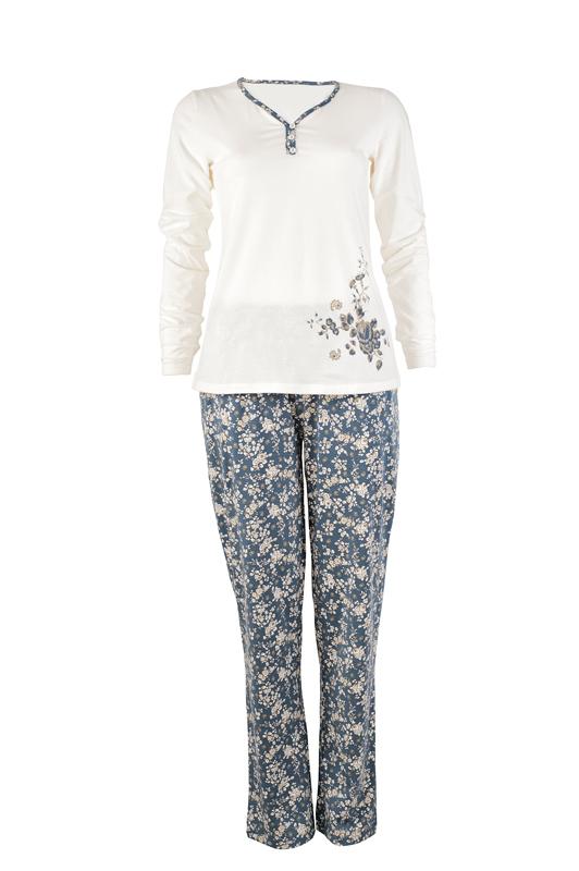 Női pizsama Irminia J-17 - Bonatti női 4e8cc7d180