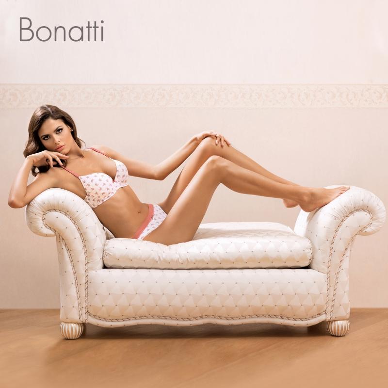Színes tavaszi fehérnemű kollekció a Bonattinál