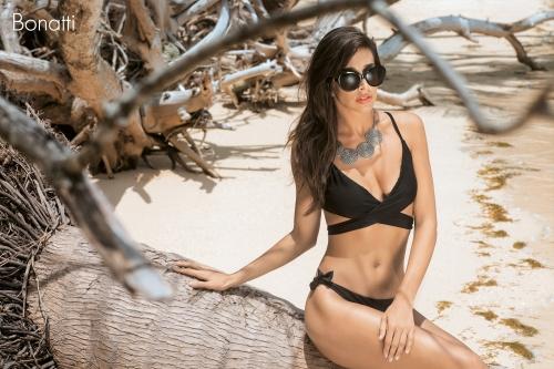 Bonatti fekete bikini - Bonatti női eb683da2b3
