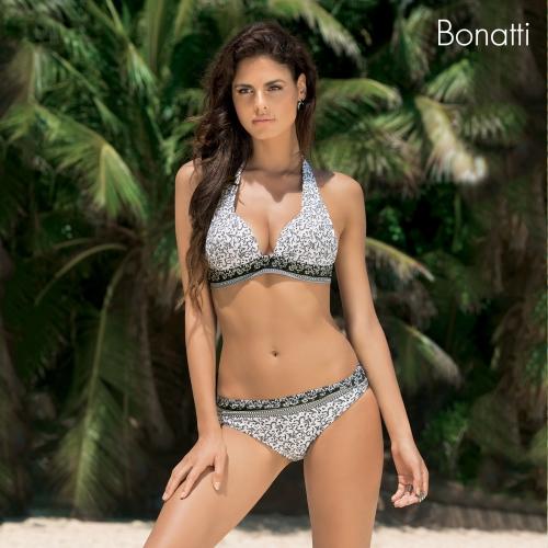 Bonatti fekete-fehér bikini - Bonatti női ad22dd25b1