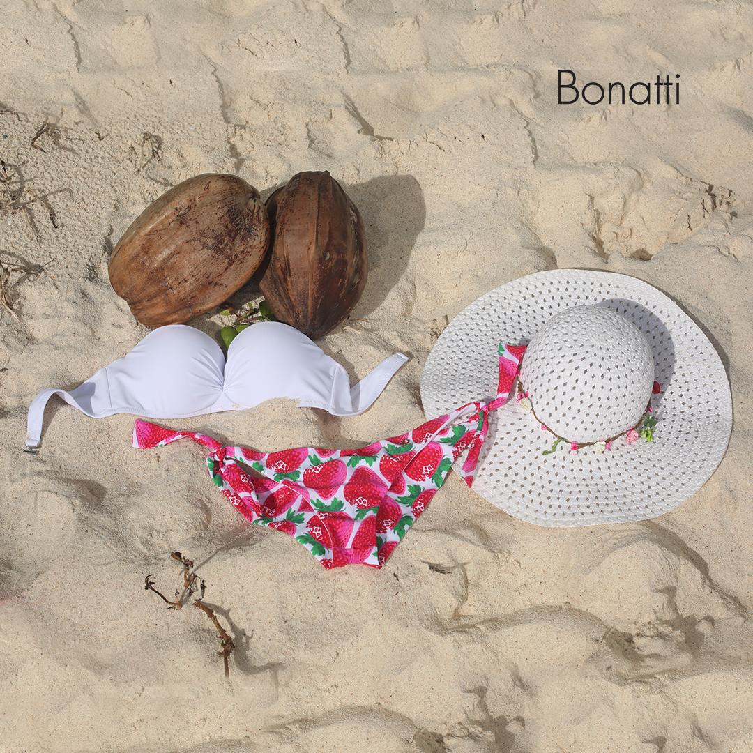 A bikini története