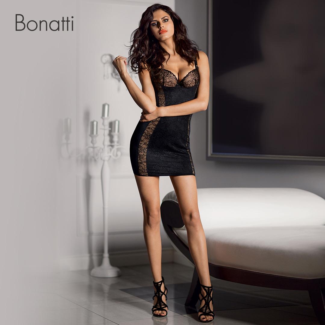 fekete fehérnemű 1 - Bonatti női 74c048fae8
