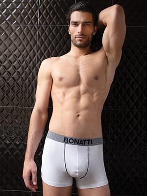 férfi fehérnemű - férfi boxer alsó