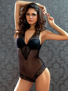Bonatti női body