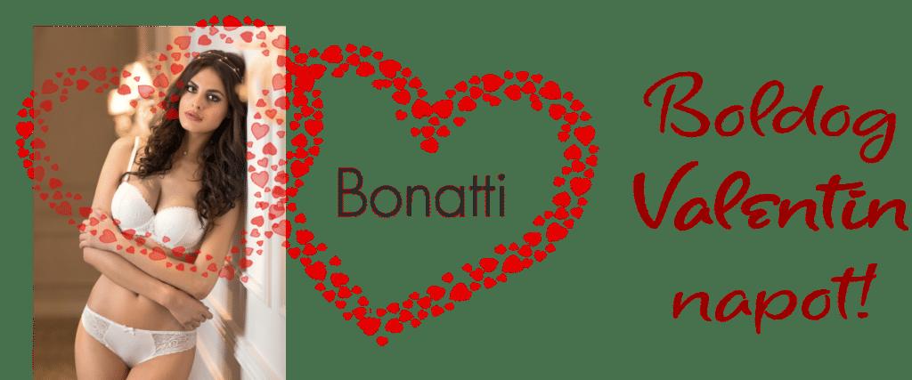valentin nap Bonatti