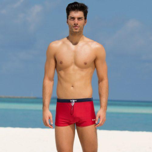Bonatti férfi úszó boxer 154