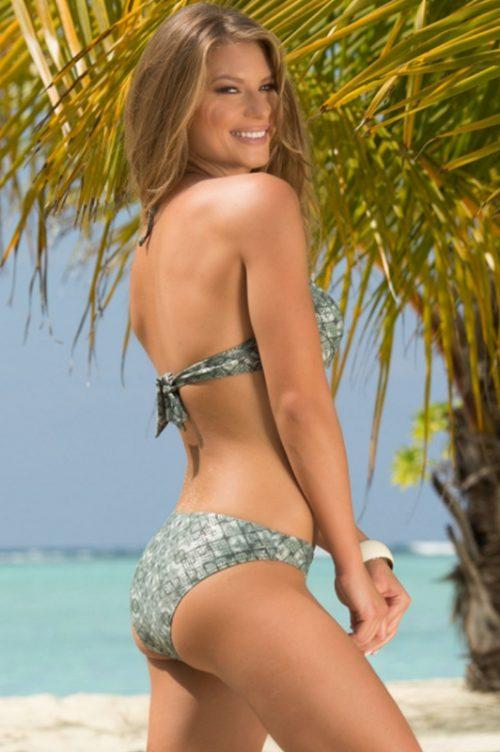 Bonatti női bikini push-up B kosaras 79