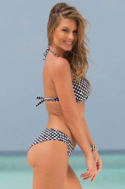 Bonatti női bikini push-up B kosaras 84