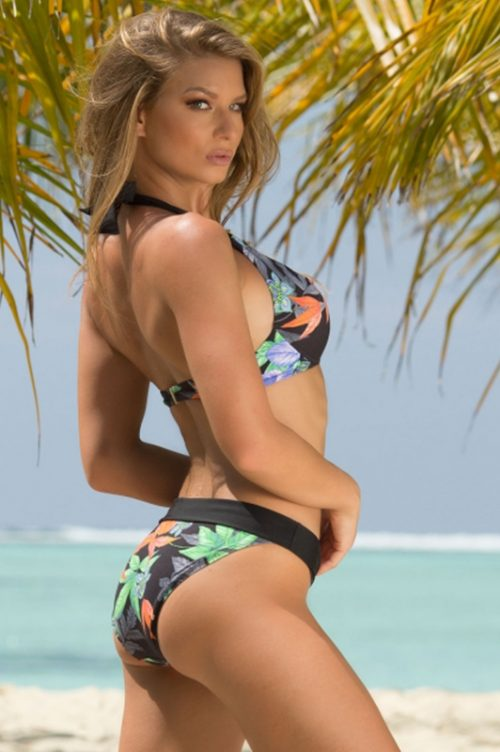Bonatti női bikini pushup B kosár - 86