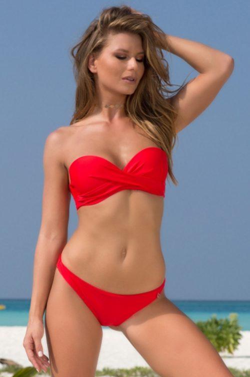 Bonatti női bandeau bikini 125