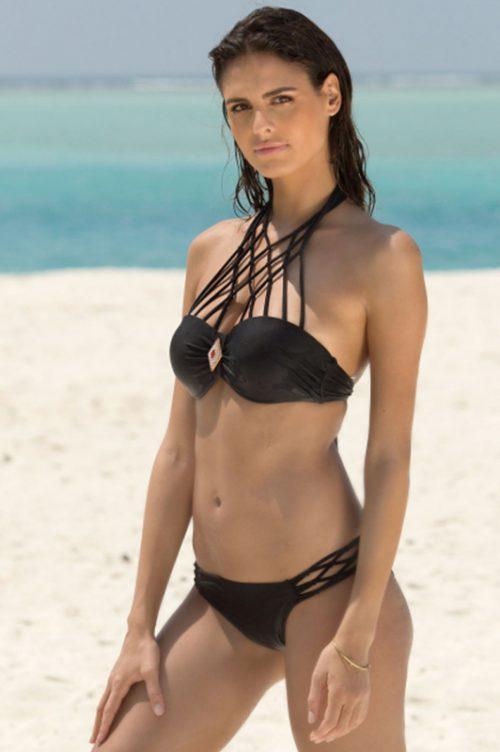 Bonatti női bandeau bikini 140