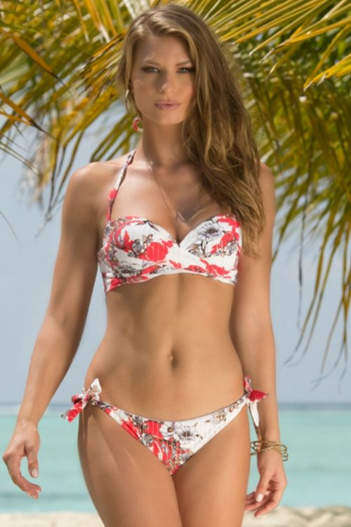 Bonatti női bandeau bikini 149