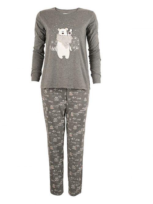 AURELIA J-19 - Bonatti női pizsama - 2019