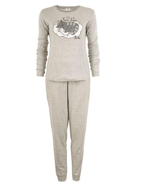 MEDEA J-19 - Bonatti női pizsama - 2019