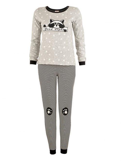 PATRISHA J-19 - Bonatti női pizsama -2019