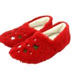 Bonatti - karácsonyi női papucs - ADELISA NG-20