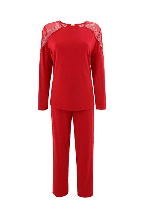 Bonatti - karácsonyi női pizsama - SILVIA NG-20