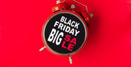 -20% Black Friday akció a Bonattinál!