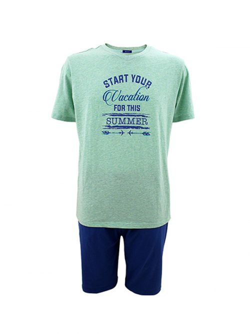 CRISTOFORO P-20 férfi pizsama
