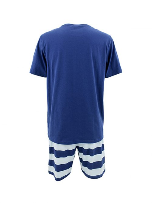 FRANCO P-20 férfi pizsama