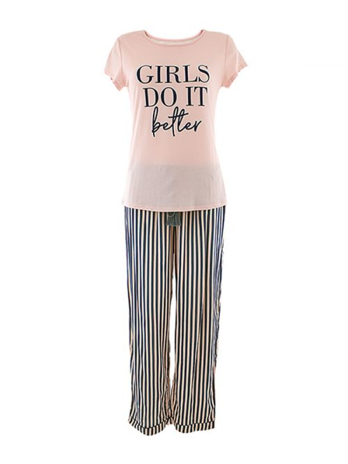 Bonatti fehérnemű női pizsama COLOMBITA P-20