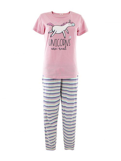 Bonatti fehérnemű női pizsama NANCY P-20