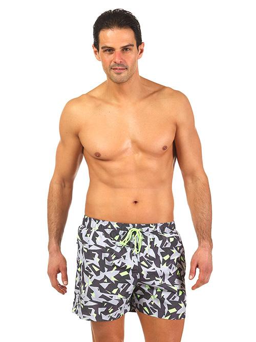 Bonatti 2020 strandkollekció férfi fürdőshort-196