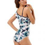Bonatti 2020 strandkollekció – női egyrészes fürdőruha 20/67