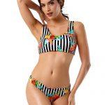 Bonatti - 2020 - strandkollekció női bikini alsó rész - könnyű top kosár - 25