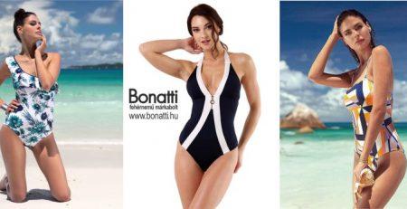 Bonatti egyrészes fürdőruha – Mikor érdemes ezt a típust választani?