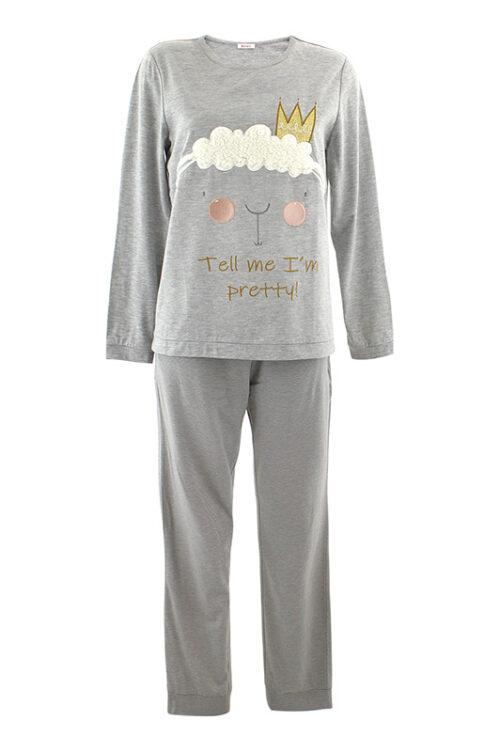 VERA J-20 női pizsama