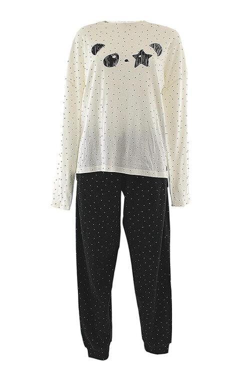 VIOLETA J-20 női pizsama