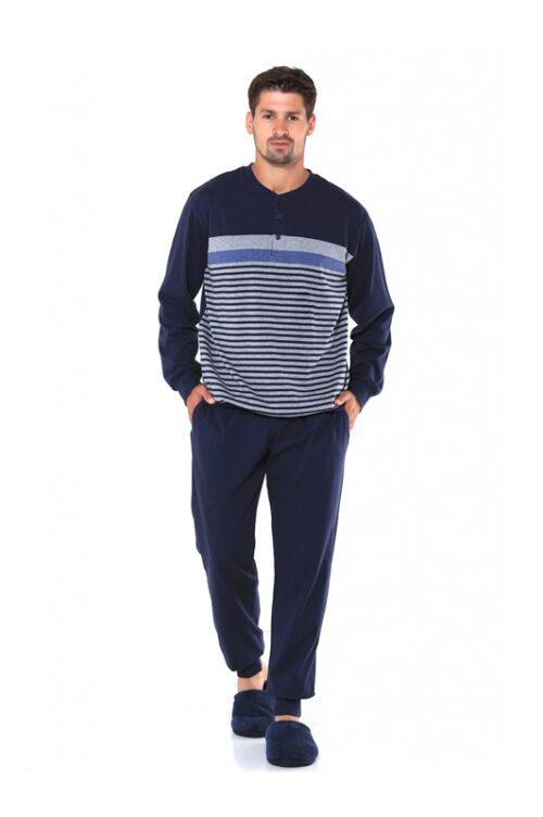 PJER J-20 férfi pizsama