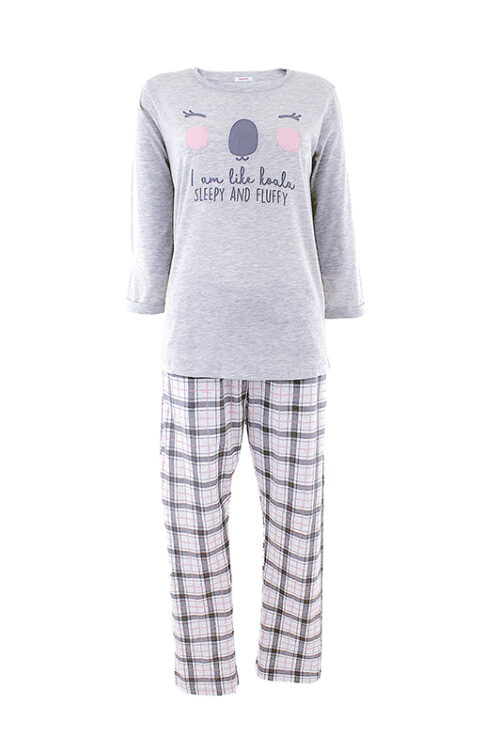 BEVERLY J-20 női pizsama