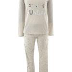 JULIA J-20 női pizsama