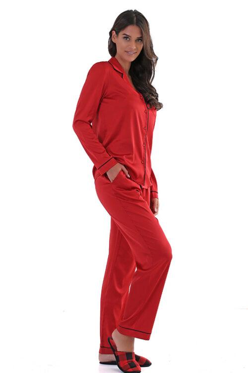 Bonatti NIVES NG-21 női pizsama
