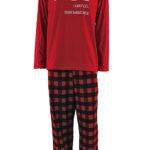 Bonatti NORTON NG-21 férfi pizsama