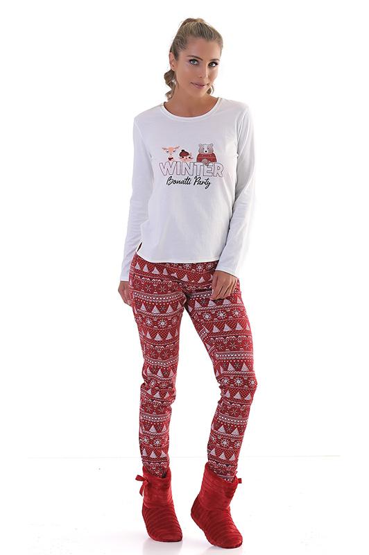 Bonatti VINONA NG-21 női pizsama