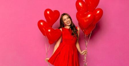 Valentin-napi ajánlatok a Bonatti fehérneműnél