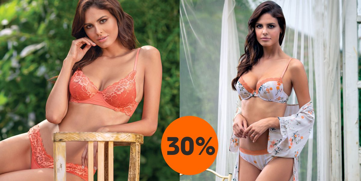 30%-os tavaszváró kedvezmény a Bonattinál!
