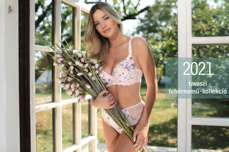 Virágos fehérnemű – csodaszép termékek a 2021-es tavaszi kollekcióban