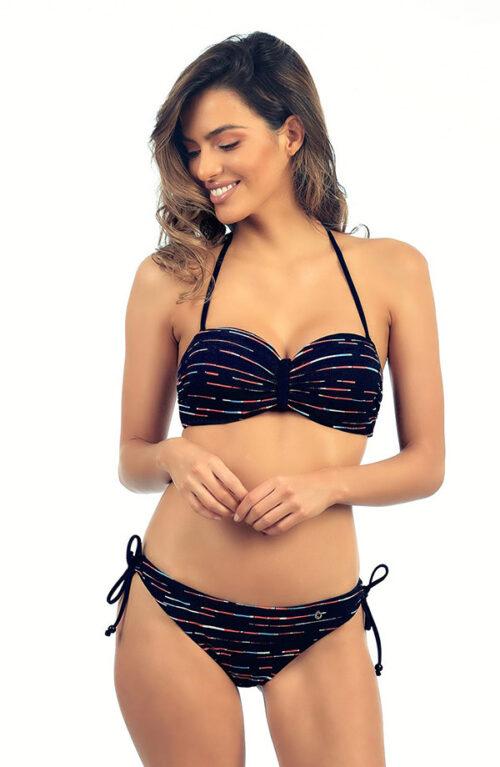 2021 Bonatti női strandkollekció - bandeau bikini felső - 21/10