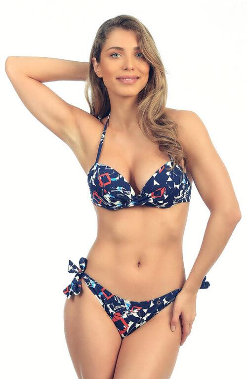 2021 Bonatti női strandkollekció szivacsos bikini felső B kosár 21/20