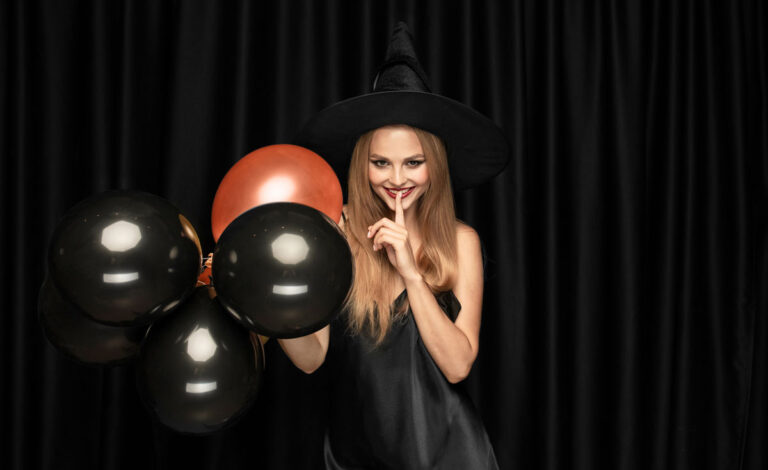 Őszi szünet és Halloween Bonatti fehérneműben